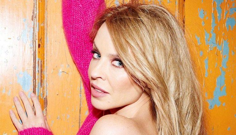 """Nova pjesma Kylie Minogue """"Say Something"""" dobila blještavi videospot"""