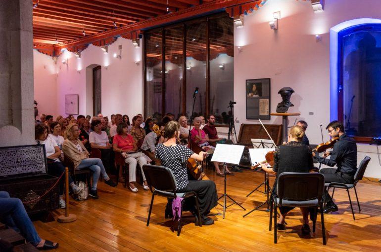 Započinje 11. izdanje MAGfestivala: tradicionalno bogat i kvalitetan program za ljubitelje klasike
