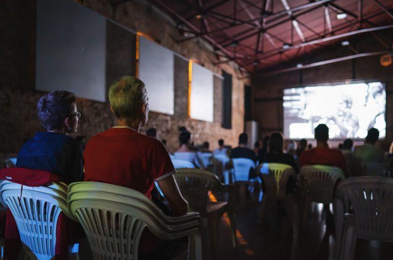 U Laubi počeo vrhunac neobičnog izdanja Motovun Film Festivala
