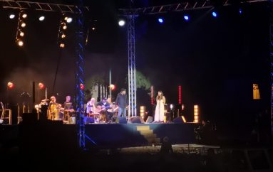 IZVJEŠĆE: Koncert Rade Šerbedžije i prijatelja na Brijunima – imam dušu za tebe (jedan dah)