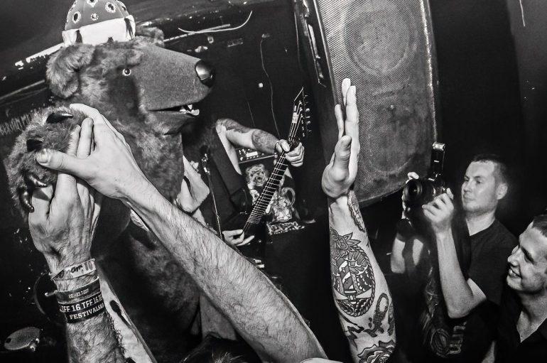 IZA OBJEKTIVA: Upoznajte fotografa Music Boxa, strastvenog metalca Davora Birta