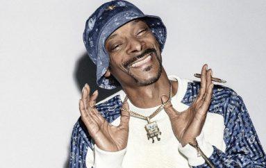 """""""Nipsey Blue"""" – nova pjesma Snoop Dogga posvećena Nipseyu Hussleu"""