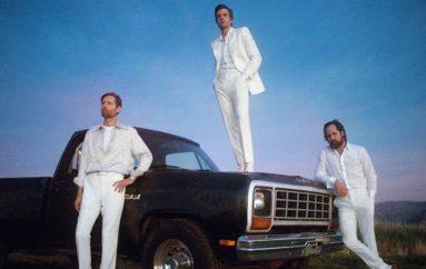 "The Killers objavili novi album ""Imploding the Mirage"""