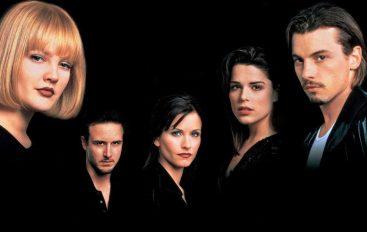 """Vrisak"" se vraća na veliko kino platno, a s njim i Courtney Cox i David Arquette!"