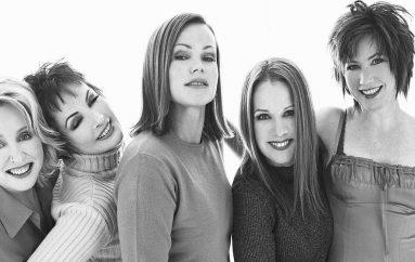 The Go-Go's objavile prvi singl u 19 godina