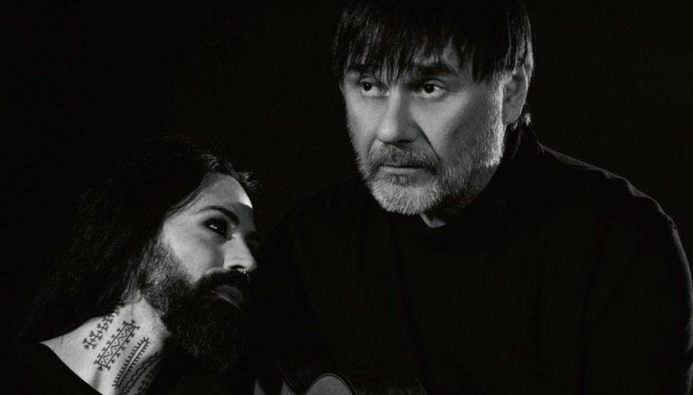 """Kultna """"Emina"""" u izvedbi dvojice vrhunskih umjetnika Bože Vreće i Edina Karamazova"""