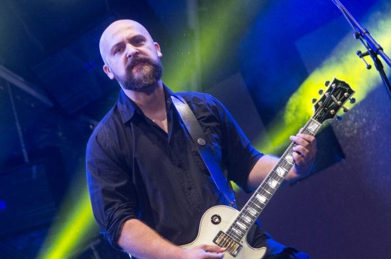 IZA OBJEKTIVA: Ivan Matković ili kad se gitarist metal benda Chaos Addict uhvati fotića