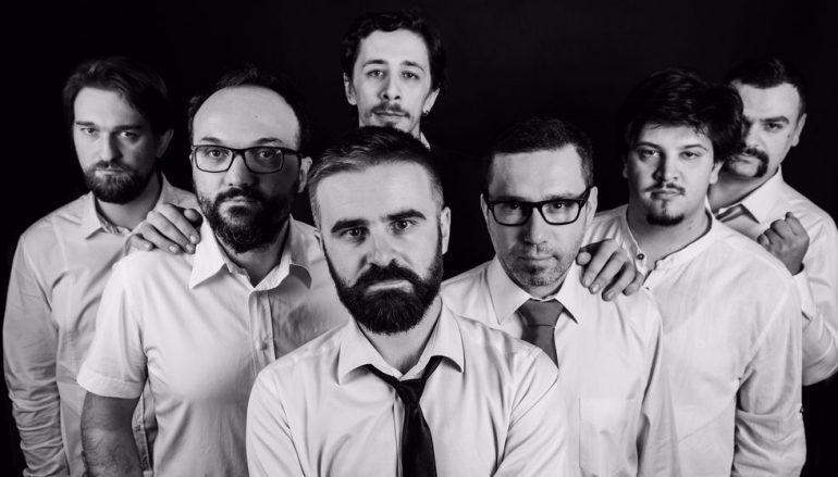 """Jall aux yeux ostvarili suradnju s Nuškom Drašček na pjesmi """"La Sérénade"""""""