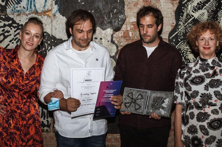 "Film ""Moj jutarnji smeh"" pobjednik Motovun Film Festivala"