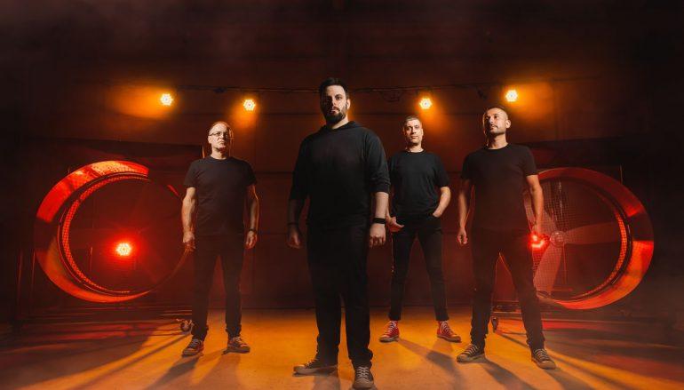 """One Possible Option, predvodnici novog riječkog vala, objavili novi album """"No King"""""""