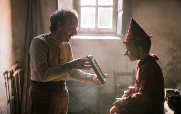 Najdraža bajka za djecu, Pinokio, stiže na velika platna