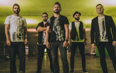 """""""Carstvo sunca"""" – novi singl i videospot Vatre uoči koncerta u klubu Boogaloo"""