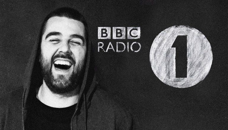 Filip Motovunski po deveti put osvaja BBC Radio 1
