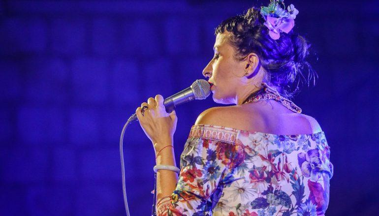 IZVJEŠĆE/FOTO: Ines Tričković pokazala Dubrovniku kako Zdenko Runjić zvuči u jazz varijanti