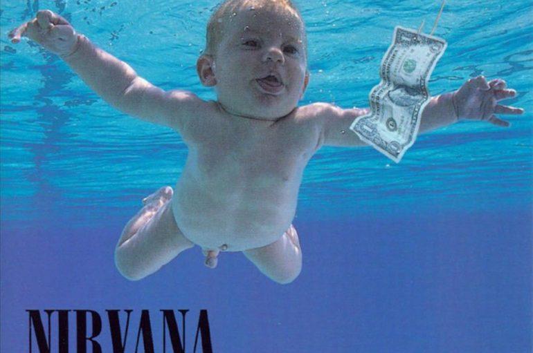 """Beba s omota albuma """"Nevermind"""" pokrenula tužbu protiv Nirvane zbog dječje pornografije"""