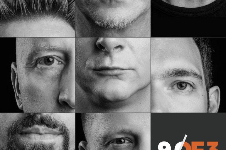 """RECENZIJA: Pešut, Lesić i Kovačić: """"9OF3"""" – album koji ćete, čim ga preslušate, poželjeti čuti ponovo"""