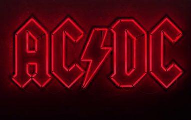Poslušajte dio prve pjesme AC/DC-ja u šest godina!