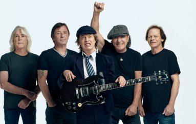 """AC/DC otkrili videospot za novi singl """"Shot in the Dark"""""""