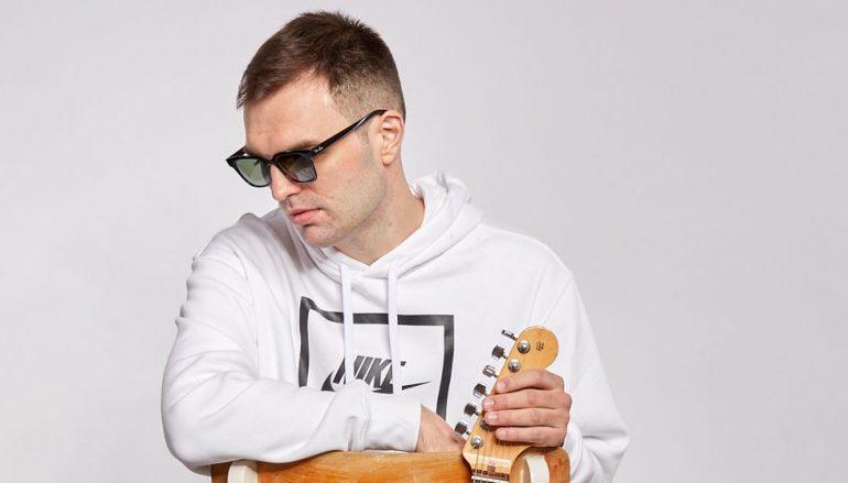 Gitarist Despot Tomić novim spotom, koji je režirao Rambo Amadeus, najavio debi album
