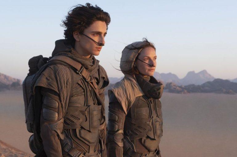 """Odgođena premijera filma """"Dune"""" Denisa Villeneuvea za skoro godinu dana"""