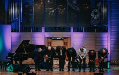 FOTOGALERIJA: Jazz.hr/jesen proslavio 30. rođendan uz hvaljena imena domaće i strane jazz scene