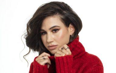 Marcela iz skupine Luminize predstavlja prvi samostalni singl