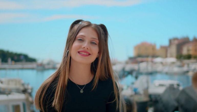 Intervju s novom hrvatskom glazbenom zvijezdom Mijom Negovetić