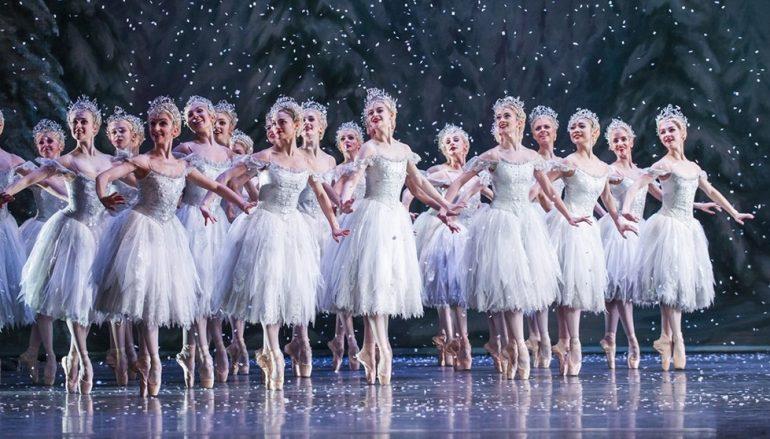 Ekskluzivno u Cinestar kinima do kraja godine čak četiri klasika Royal Opera Housea