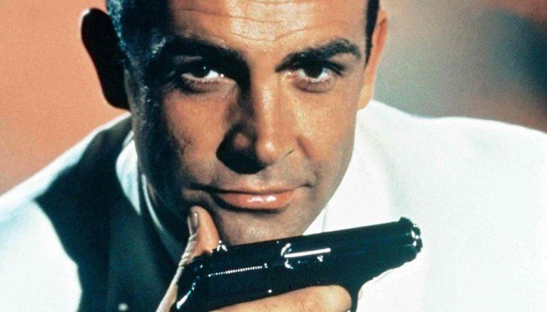 Umro najpopularniji Agent 007 Sean Connery