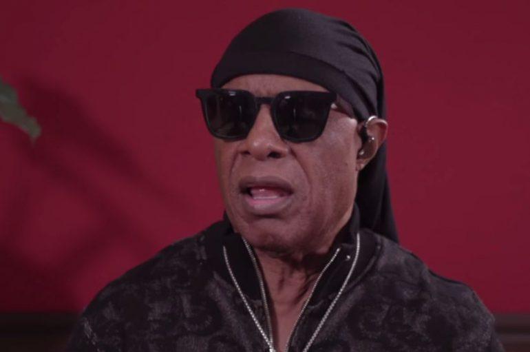 Stevie Wonder objavio nove pjesme, napustio Motown nakon 6 desetljeća i najavio album