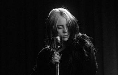 "Stigao dugoočekivani videospot za pjesmu ""No Time to Die"" Billie Eilish"