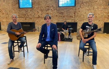 "Miroslav Rus & Livorno Swing Quartet obradili ""Bella Ciao"", pjesmu koja je simbol otpora nepravdi"