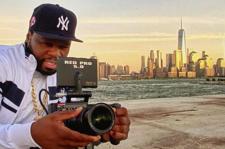 """50 Cent s videospotom za hit """"In Da Club"""" prešao milijardu YouTube pregleda"""