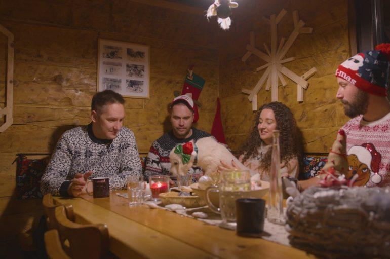 """Adastra uoči najradosnijeg mjeseca u godini predstavlja prvu božićnu pjesmu i spot """"Božić je stigao"""""""