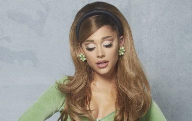 """Ariana Grande kao vođa tima znanstvenica u spotu za novi singl """"34+35"""""""