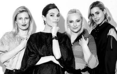 Projekt Femme nouvelle dobio svoj nastavak i novih devet kantautorskih imena