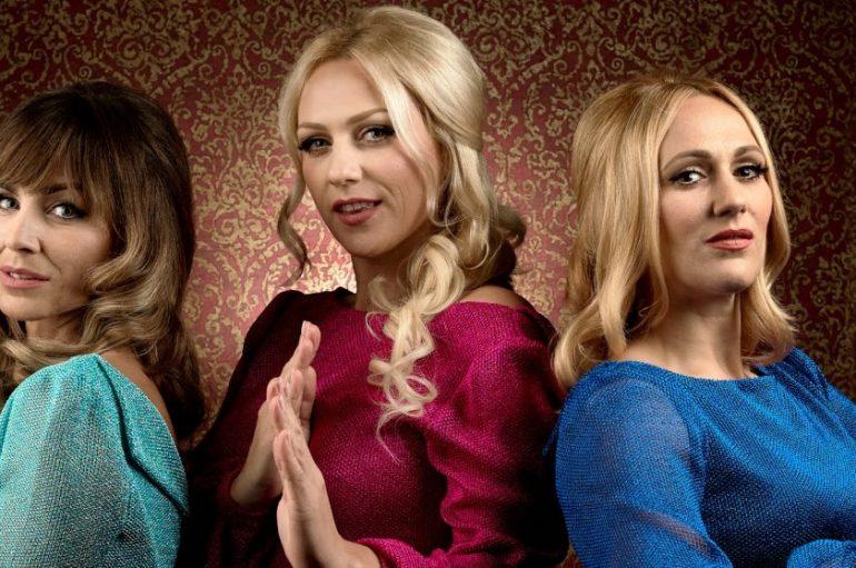 """Gelato Sisters donose vedre retro vibracije u pjesmi """"Moja posljednja i prva ljubavi"""""""