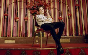 Jamie Cullum objavio pjesmu koja je dio nadolazeće kolekcije autorskih božićnih pjesama