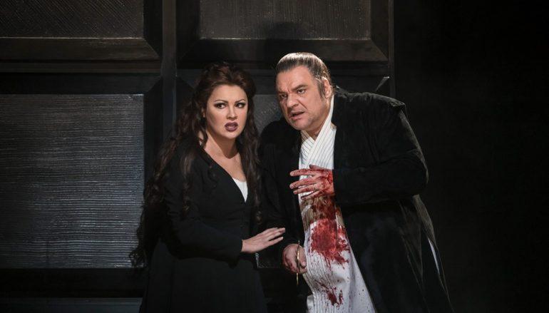 RECENZIJA: Giuseppe Verdi: Opera Macbeth u Royal Opera Houseu u Londonu – kraljevski!