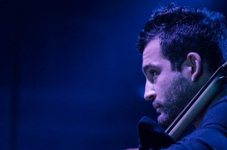 Klasični glazbenik Matej Milošev ugostio Dunju Ercegović u jedinstvenom glazbenom konceptu