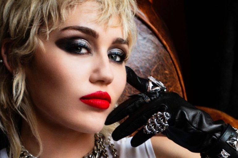 "Miley Cyrus novu pjesmu ""Mary Jane 5EVER"" posvetila uginulom psu"