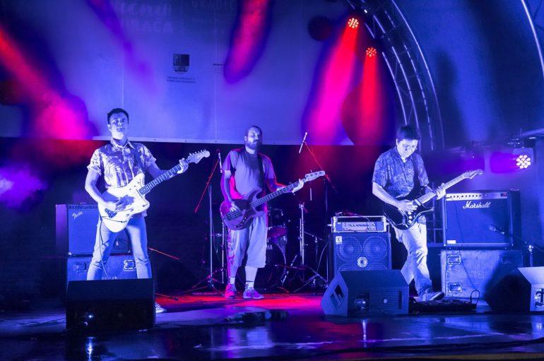 Beogradski instrumentalni power surf bend Moussaka objavio peti EP