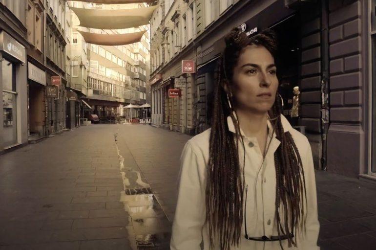 "Sarajevska reperica Nina, članica benda Insane Insan, objavila prvi singl ""WTF"""