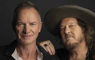 """Sting objavio duet sa Zuccherom, dosad neotkrivenu pjesmu """"September"""""""