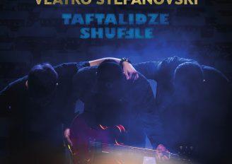"RECENZIJA: Vlatko Stefanovski: ""Taftalidze Shuffle"" – majstore, isključi struju!"