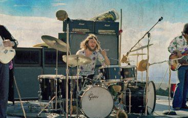 "Objavljen kultni koncert The Jimi Hendrix Experiencea ""Live In Maui"""