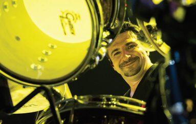 Bubnjar Dado Marinković svoj život pretočio u jedan od najboljih albuma godine!