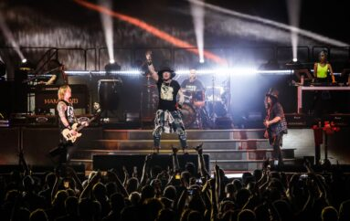 Guns N' Roses objavili i drugu novu pjesmu ove godine