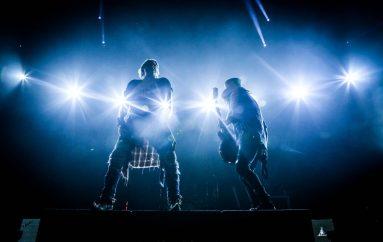Slash za sljedeću godinu najavio novu glazbu Guns N' Rosesa