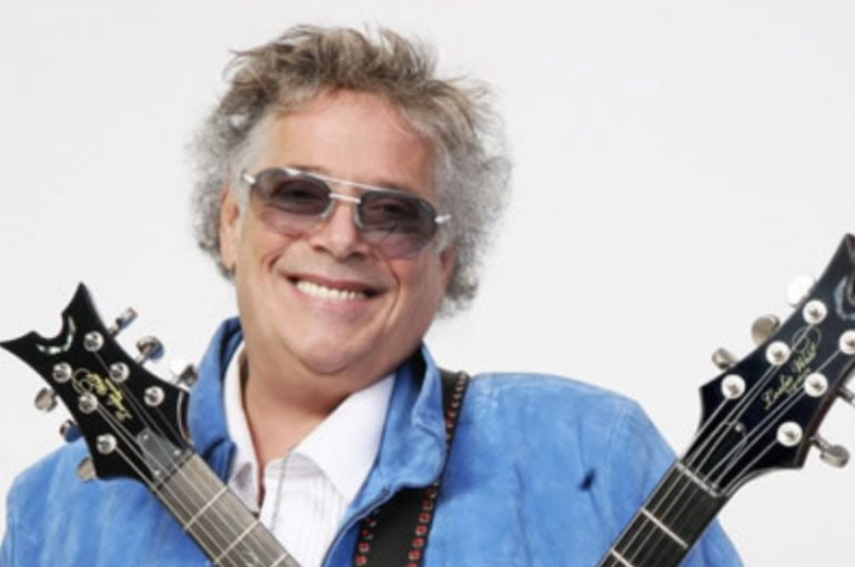 Preminuo Leslie West, gitarist i osnivač hard rock benda Mountain